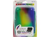 3DS LL用 GOMA監修 セミハードケース TYPE-B [ANS-H035-B]
