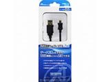 【在庫限り】 PSVITA用 USB接続ケーブルVITA 2nd (PCH-2000専用) [ANS-PV029]