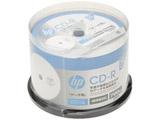 1〜48倍速対応 データ用CD-Rメディア (700MB・50枚) CDR80CHPW50PA