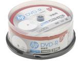 録画用 DVD-R 1-16倍速 4.7GB 25枚【インクジェットプリンタ対応】 DR120CHPW25PA