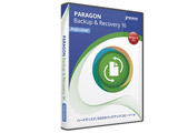 〔Win版〕 Paragon Backup & Recovery 16 Professional [Windows用]