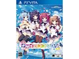 ナツイロココロログ 【PS Vitaゲームソフト】