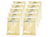 siroca×日本製粉 毎日おいしいパンミックス お手軽食パンミックス(1斤×10袋) レギュラーパン SHB-MIX1260[ドライイースト付]