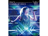 Mayn:POWER OF VOICE