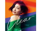 坂本真綾 / TVアニメーション「カードキャプターさくら クリアカード編」OPテーマ「CLEAR」 CD