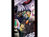 【特典対象】【04/24発売予定】 ベターマン 20周年記念Blu-ray BOX 完全限定盤 ◆先着予約特典「B3布ポスター」