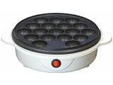 たこ焼き器(18穴) NWT-1865AW ホワイト