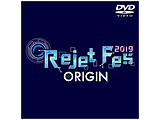 Rejet Fes.2019 ORIGIN DVD