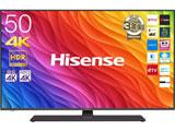 Hisense(ハイセンス) 【生産完了品】 液晶テレビ 50A6800  [50V型 /4K対応 /BS・CS 4Kチューナー内蔵]