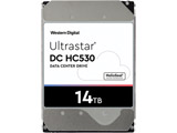 Ultrastar DC HC530 WUH721414ALE6L4 バルク品 (3.5インチ/14TB/SATA)