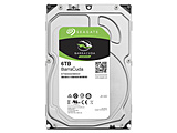SeagateBarraCuda3.5インチHDD 6TB