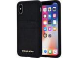 iPhone X Black Pocket Case 32H7GZ3L2T-001 ブラック