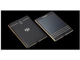 【在庫限り】 SIMフリースマートフォン 「Passport BLACK」PRD-59182-065