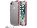 iPhone 8用 LIFEPROOF NEXT Cactus Rose LPNEXTIP47ピンク