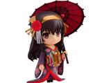 【2020/01月発売予定】 ねんどろいど 冴えない彼女の育てかた 霞ヶ丘詩羽 和服Ver.