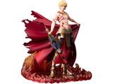 Fate/Grand Order アーチャー/ギルガメッシュ 1/8 塗装済み完成品フィギュア