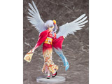 【10月発売予定】 Angel Beats! 立華かなで 晴れ着Ver. 1/8 塗装済み完成品