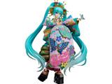 【10月発売予定】 初音ミク 超歌舞伎 花街詞合鏡Ver. 1/7 ABS&PVC 製塗装済み完成品