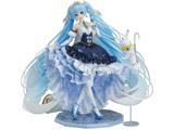 キャラクター・ボーカル・シリーズ01 初音ミク 雪ミク Snow Princess Ver. 1/7 塗装済み完成品フィギュア