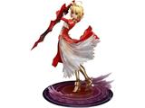 【08月発売予定】 Fate/EXTRA セイバーエクストラ 1/7 塗装済み完成品フィギュア【再販】