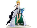 【2021/06月発売予定】 Fate/stay night セイバー 〜15th Celebration Dress Ver.〜 1/7 塗装済み完成品フィギュア