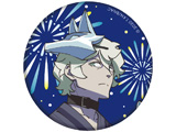 【07/18発売予定】 BNA 描き下ろし 缶バッジ 士郎《夏祭りver》
