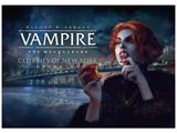 【11/12発売予定】 ヴァンパイア:ザ・マスカレード 紐育に巣食う血盟 【PS4ゲームソフト】