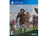 フェルシール:アービターズマーク 【PS4ゲームソフト】