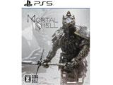 Mortal Shell 【PS5ゲームソフト】