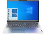 82L90067JP ゲーミングノートパソコン IdeaPad Slim 560i Pro クラウドグレー [16.0型 /intel Core i7 /メモリ:16GB /SSD:512GB /2021年7月モデル]