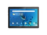 ZA4G0090JP Androidタブレット Lenovo Tab M10 スレートブラック [10.1型ワイド /ストレージ:16GB /Wi-Fiモデル]