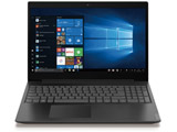 ノートPC ideapad L340 i5 81LG00BTJP グラナイトブラック [Core i5・15.6インチ・Office付き・SSD 512GB・メモリ 8GB]