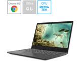 モバイルノートPC Chromebook S330 81JW0010JE ビジネスブラック [Chrome OS・MT8173C・14.0インチ・eMMC 32GB・メモリ 4GB]