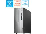90LX004FJP デスクトップパソコン IdeaCentre 510S [モニター無し /HDD:1TB /メモリ:8GB /2019年12月モデル]