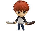 【05月発売予定】 ねんどろいど Fate/stay night [Unlimited Blade Works] 衛宮士郎【再販】