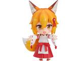 【08月発売予定】 ねんどろいど 世話やきキツネの仙狐さん 仙狐