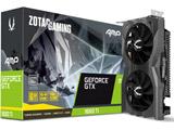 ZOTAC GAMING GeForce GTX 1660 Ti AMP 6GB GDDR6 (ZT-T16610D-10M)