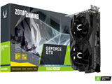 ZOTAC GAMING GeForce GTX 1660 SUPER Twin Fan (ZT-T16620F-10L)
