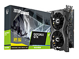グラフィックボード GAMING GeForce GTX 1650 SUPER Twin Fan ZT-T16510F-10L  [4GB /GeForce GTXシリーズ]
