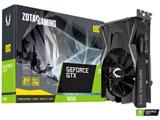 グラフィックボード GAMING GeForce GTX 1650 OC GDDR6  ZT-T16520F-10L [4GB /GeForce GTXシリーズ]