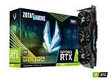 ZOTAC(ゾタック) ゲーミンググラフィックボード GeForce RTX 3080 Trinity  ZT-A30800D-10P [10GB /GeForce RTXシリーズ]