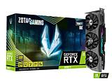 ゲーミンググラフィックボード GAMING GeForce RTX 3080 Ti Trinity OC  ZT-A30810J-10P [GeForce RTXシリーズ /12GB]