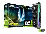 ゲーミンググラフィックボード GAMING GeForce RTX 3070 Ti AMP Holo  ZT-A30710F-10P [GeForce RTXシリーズ /8GB]