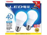 LDA4D-G/K40V1P LED電球 [E26 /昼光色]