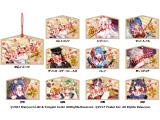 【ソフマップ限定】 アズールレーン 絵馬ストラップ 1個(ランダム販売/全10種)