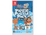 ピクセル パズルパック 3-in-1 【Switchゲームソフト】