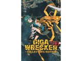 GIGA WRECKER ALT. コレクターズエディション 【Switchゲームソフト】