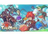 リトルタウンヒーロー 【PS4ゲームソフト】