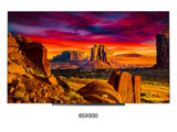 有機ELテレビ65V型 65X930 [65V型 /4K対応 /BS・CS 4Kチューナー内蔵] 【買い替え10800pt】