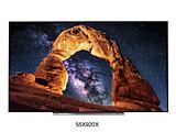 【リファービッシュ品】 有機ELテレビ55V型   55X920(R) [55V型 /4K対応 /BS・CS 4Kチューナー内蔵 /YouTube対応]